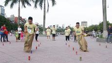 Olympic trò chơi dân gian 2018 tại Hà Nội