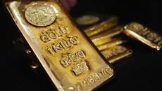Giá vàng hôm nay 2/9: Giảm trước áp lực của USD