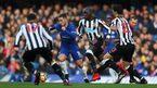 Trực tiếp Newcastle vs Chelsea: Bóng đá tấn công