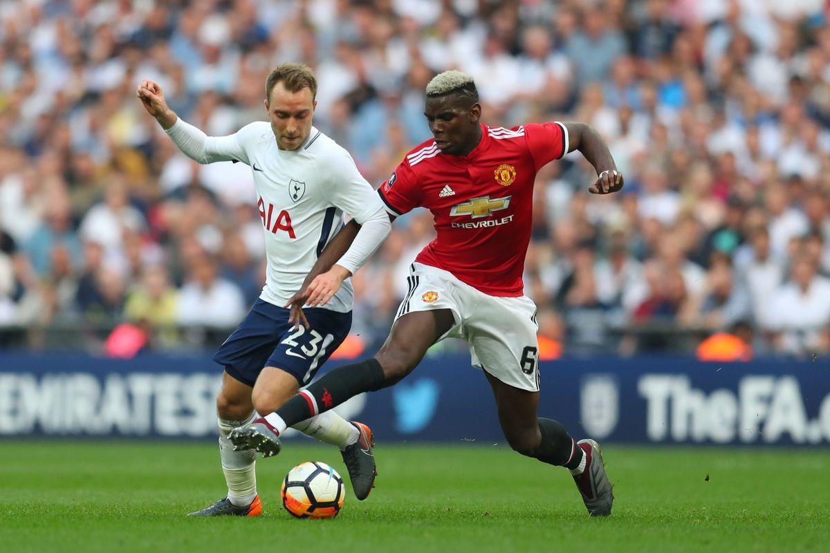 Kèo MU vs Tottenham: Gà trống gáy vang