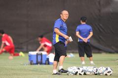 U23 Việt Nam đấu U23 Syria: Nằm dưới mà đá, có gì mà xấu hổ!