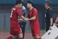 """U23 Việt Nam: Chọn Xuân Trường, """"hi sinh"""" Công Phượng..."""