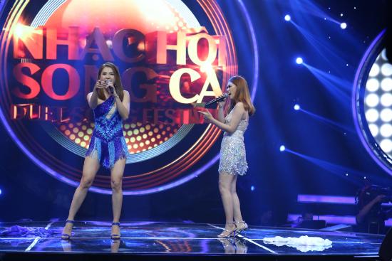 Vicky Nhung ẵm 600 triệu nhờ hát hit của WINNER