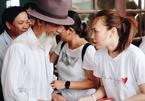 Hành động của Mỹ Tâm, Hồ Ngọc Hà khiến fan ngưỡng mộ