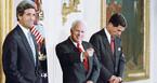 """GS. Tom Patterson: """"McCain đã học từ người Việt Nam về lòng vị tha"""""""