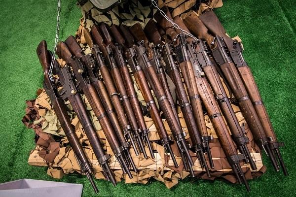 Nga,Syria,phiến quân,vũ khí