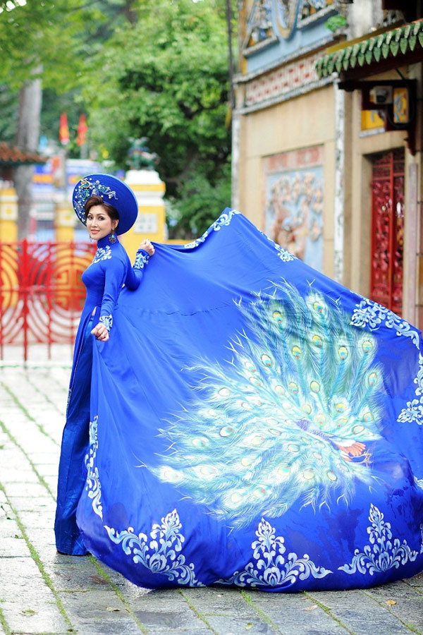 Hoa hậu Nguyễn Gia Trân tích cực hoạt động vì cộng đồng