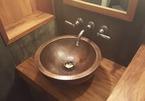 Những mẫu chậu rửa đẹp cho nội thất phòng tắm nhà đẹp