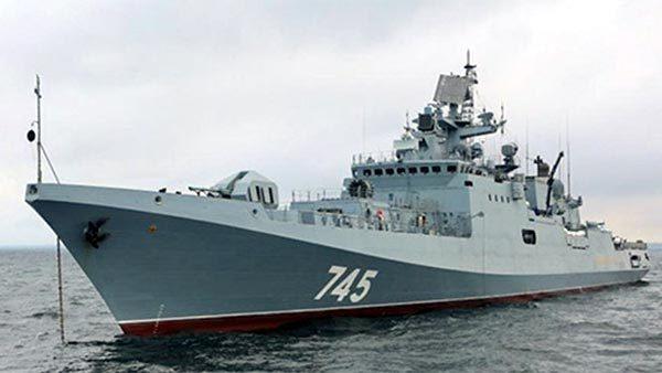 Syria,tình hình Syria,Mỹ,Anh,Pháp,Nga,tàu chiến Nga,không kích,tấn công
