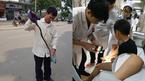 Xuất hiện nhiều rắn tại khu đô thị Linh Đàm, bé trai phải nhập viện