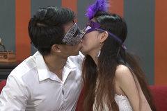 Bị chỉ trích phản cảm, show 'Hẹn hò và hôn' ngừng chiếu