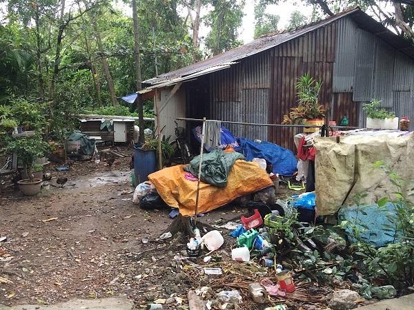 Sống khổ trong siêu dự án tỷ USD giữa Sài Gòn