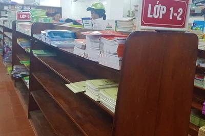 Thiếu sách giáo khoa: Nhà xuất bản phải chịu trách nhiệm