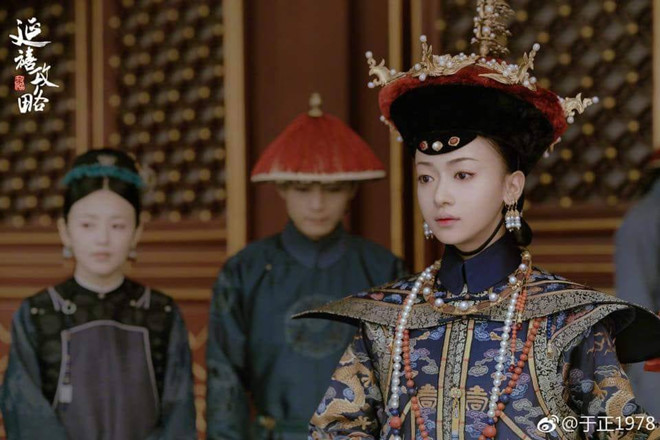 'Diên Hi công lược' lộ kết phim: Kế hoàng hậu vào lãnh cung, Phó Hằng tử trận