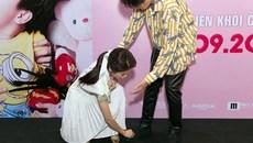 Lâm Khánh Chi: Quá khứ là hoàng tử vạn người mê, hiện tại là công chúa thị phi nhất showbiz