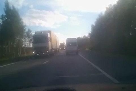Buồn ngủ khi lái xe nguy hiểm thế nào?