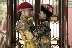 """""""Diên Hi công lược"""" lộ kết phim: Kế hoàng hậu vào lãnh cung, Phó Hằng tử trận"""
