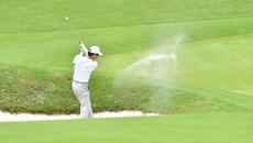 """Golfer Hàn Quốc vô địch giải golf """"khủng"""" ở Hạ Long"""