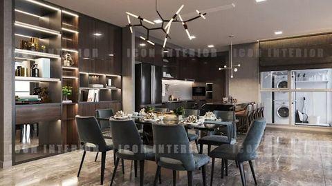 Những mẫu bàn ăn 'rẻ nhưng chất' cho ngôi nhà đẹp