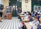 Hà Nội dự tính tăng giáo viên cho lớp học đông sĩ số