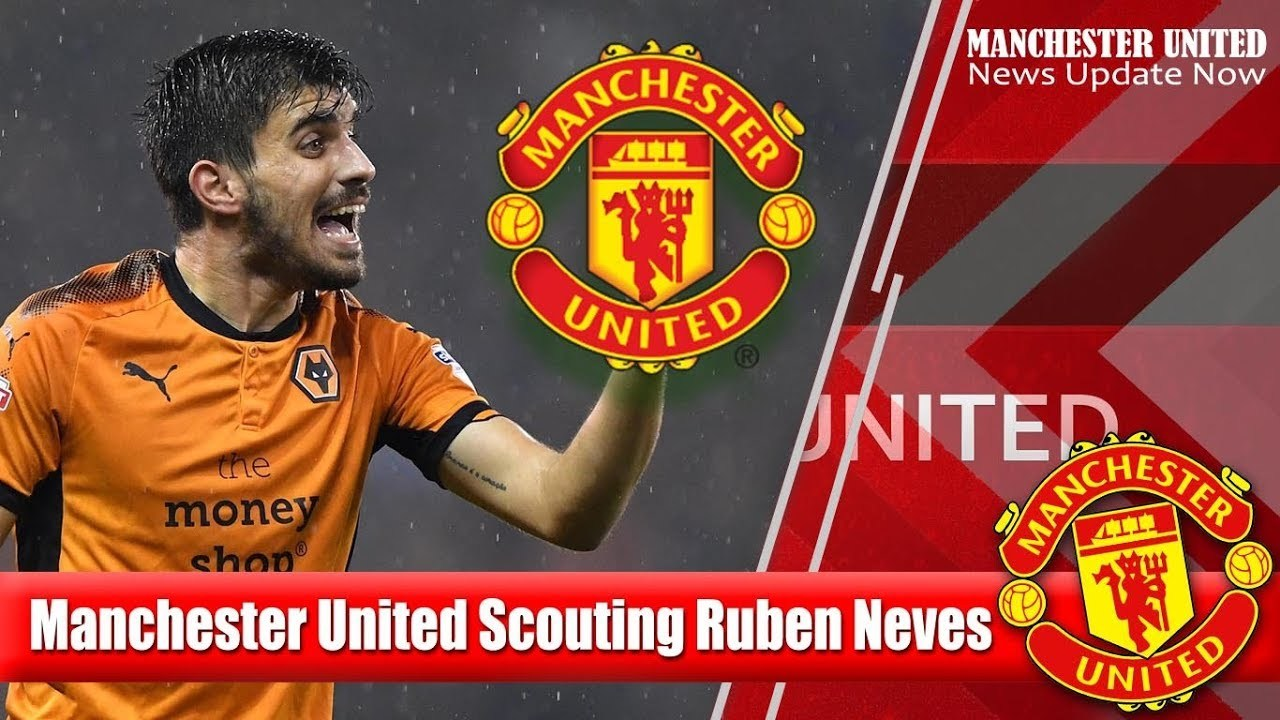 MU mua Ruben Neves, Rakitic ở lại Barca