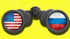 Tại sao Mỹ bất ngờ mù thông tin về Nga?