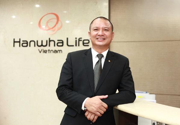 Hanwha Life Việt Nam - 'bệ phóng' cho những tài năng