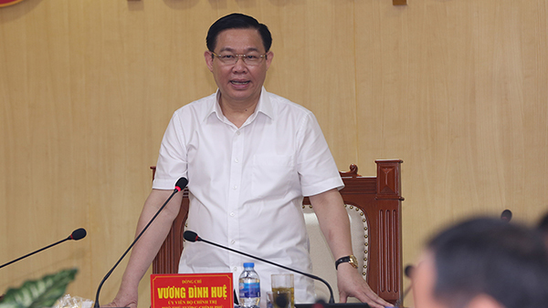 Bộ trưởng không dồn việc lên Thủ tướng