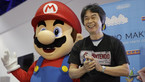 Cha đẻ Super Mario chê ngành game hiện đại tham tiền