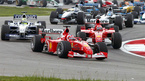 20 năm tự hào giải đua F1: Tốn kém lỗ nặng, Malaysia bỏ chạy