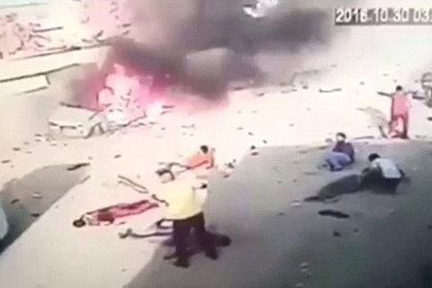 Điệp viên Iraq thâm nhập IS, phá các vụ đánh bom