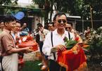 Đám cưới độc nhất vô nhị của cặp đôi 'Cô Mít - Cậu Tèo' ở An Giang