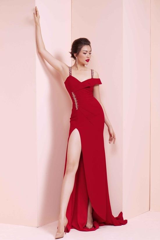Nhan sắc các người đẹp Hoa hậu Hoàn Vũ Việt Nam