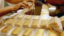 Giá vàng hôm nay 31/8: USD cao, vàng giảm suốt 5 tháng