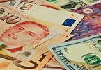 Tỷ giá ngoại tệ ngày 31/8: USD ổn định, bảng Anh tăng vọt