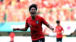 Rượt đuổi nghẹt thở, U23 Hàn Quốc viết tiếp giấc mơ vàng