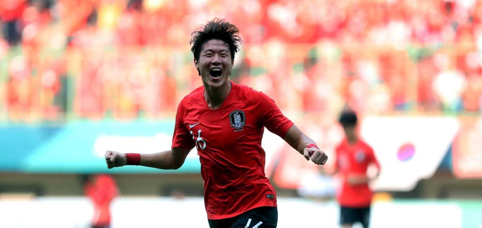 U23 Hàn Quốc,U23 Uzbekistan,U23 Uzbekistan vs U23 Hàn Quốc,tứ kết Asiad 2018,trực tiếp bóng đá