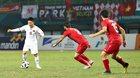Xác định 4 đội vào bán kết bóng đá nam Asiad 18
