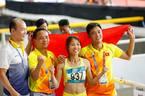 Asiad ngày 27/8: Bùi Thị Thu Thảo giành HCV nhảy xa