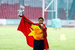 Asiad ngày 27/8: Điền kinh Vàng, kỳ tích U23 Việt Nam!