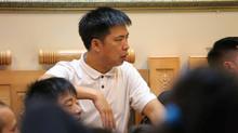 Bố Văn Toàn nghẹn lời sau bàn thắng vàng của con trai