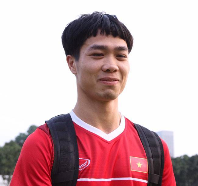 cong phuong
