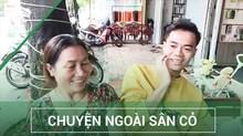 Bố mẹ Văn Toàn gặp các gia đình cầu thủ của HAGL sau 11 năm