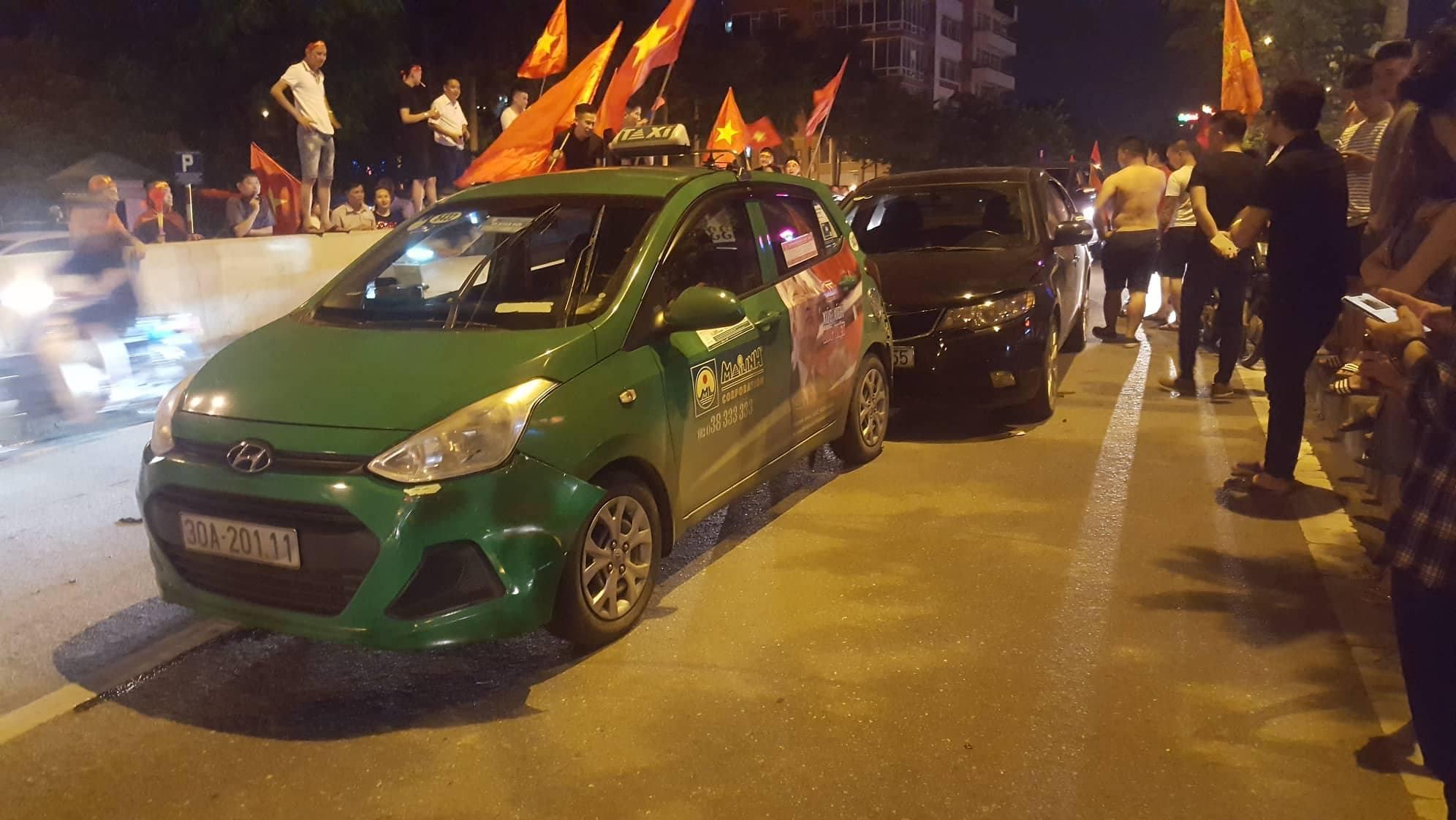 tai nạn giao thông,hầm Kim Liên,Hà Nội