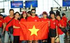 Việt Nam thắng Syria: Nửa đêm không ngủ bay luôn sang Indonesia