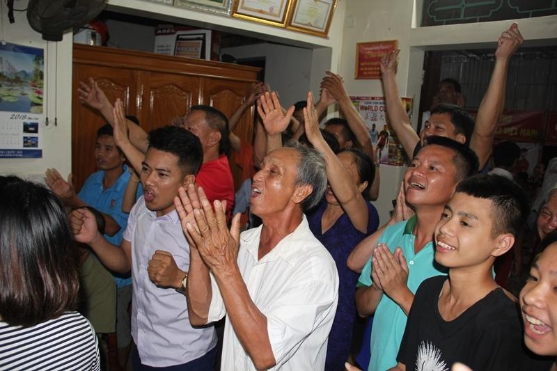 U23 Việt Nam,trung vệ Bùi Tiến Dũng,thủ môn Bùi Tiến Dũng,Nguyễn Quang Hải