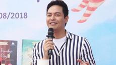 MC Phan Anh chia sẻ lý do nhiều lần căng thẳng với vợ