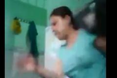 Bắt giam bảo mẫu bạo hành 3 đứa trẻ ở An Giang