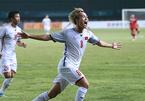 U23 Việt Nam vào bán kết Asiad 2018: Những trái tim khóc òa
