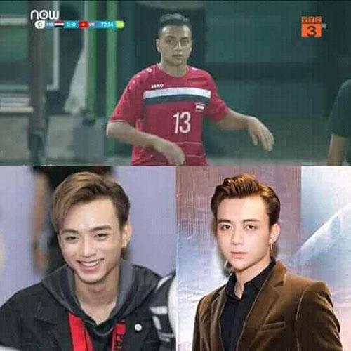 Ảnh chế,xem bóng đá,U23 Việt Nam